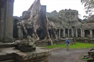 Siem Reap, Cambodia – Ta Prohm & Preah Khan