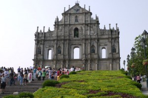 Macau (Photos)