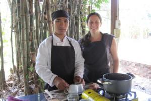 Cooking Class, Siem Reap, Cambodia (Photos)