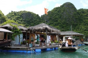 Fishing Village, Ha Long Bay, Vietnam (Photos)
