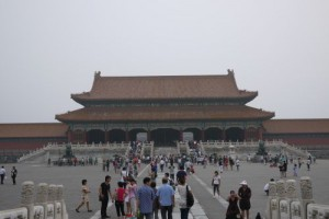 Forbidden Palace, Beijing, China (Photos)