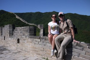 Great Wall of China, Beijing, China (Photos)