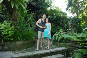 Home Life in Ubud, Bali, Indonesia (Photos)