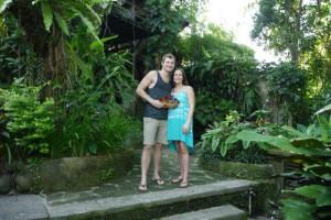 Home Life in Ubud, Bali, Indonesia (Photos)