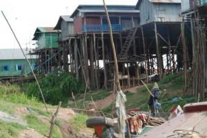 Kompong Pluk 1, Siem Reap, Cambodia (Photos)