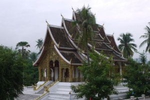 National Museum, Luang Prabang, Laos (Photos)