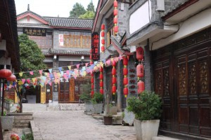 Old Town Lijiang, Yunnan, China (Photos)