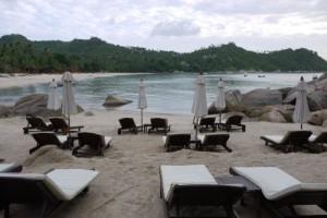Panviman Resort, Ko Pha Ngan, Thailand (Photos)