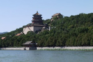 Summer Palace, Beijing China (Photos)