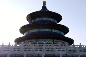 Temple of Heaven, Beijing, China (Photos)