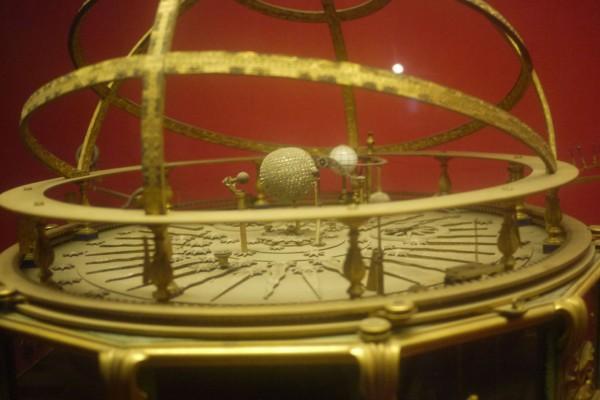 Emperor's Clocks