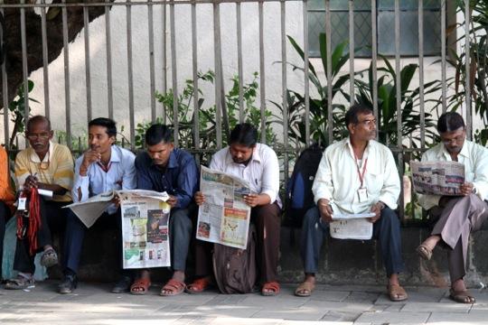 Lav's Mumbai Photos - 398