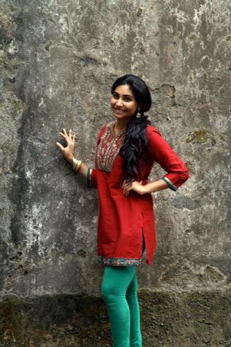 Lav's Vasai Fort Photos - 439