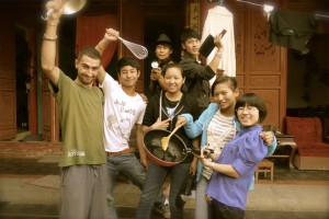 Voluntourism / Photography Workshop – Dali, China­