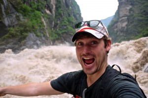 Tiger Leaping Gorge – Yunnan, China