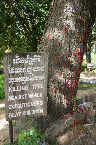 Escape From The Killing Fields: The Cambodian Genocide